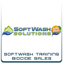 SOFTWASH SOLUTIONS 2