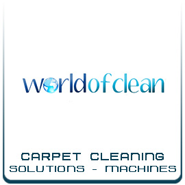 WORLD OF CLEAN 2