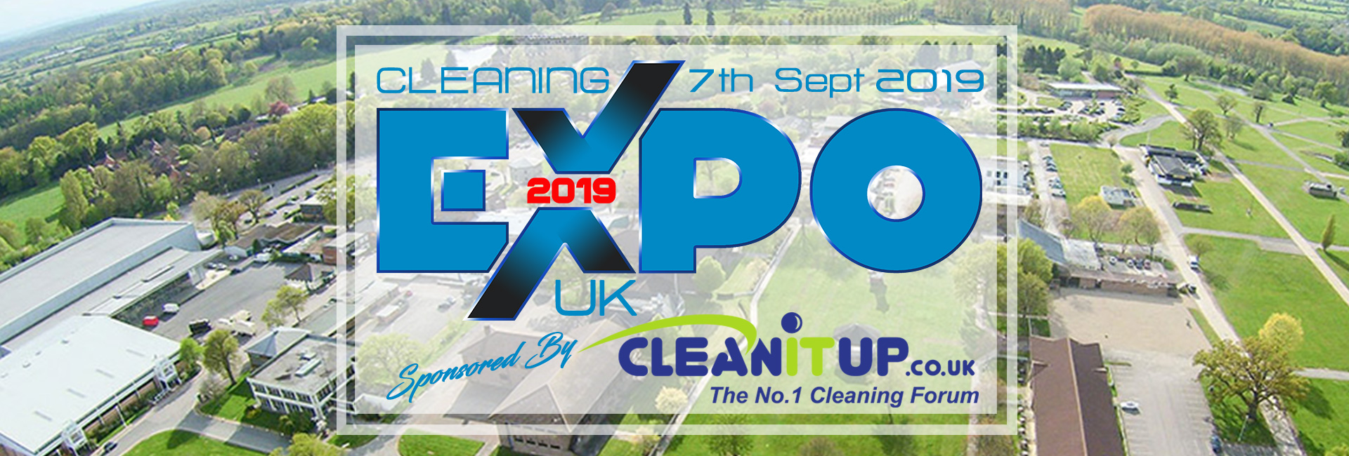 naec stoneleigh cleaning expo 2019 ciu