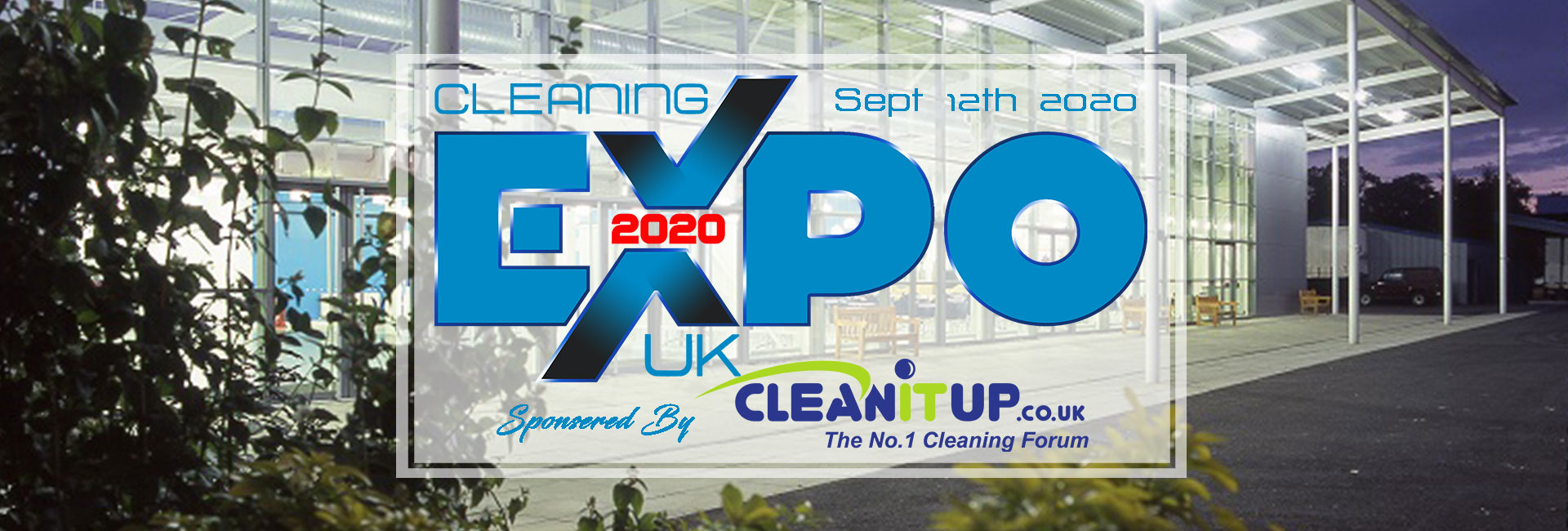 naec stoneleigh cleaning expo 2020 ciu